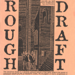 Rough Draft 82 July 1993 Cover