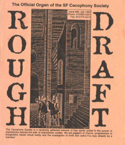 RD082 July 1993 Cover