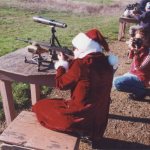 Santas & Guns #2