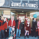 Santas & Guns #3