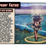 Desert Site Works Cacophony Factoid