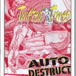 Twisted Times Car Hunt A