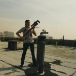 Zone Trip #1 LA Street Million Dollar Movie Roof