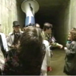 Formal Sewer Tour